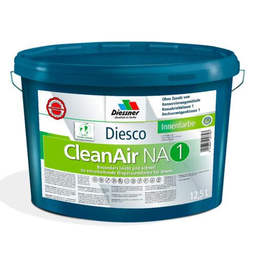 CleanAir Maling NA 1